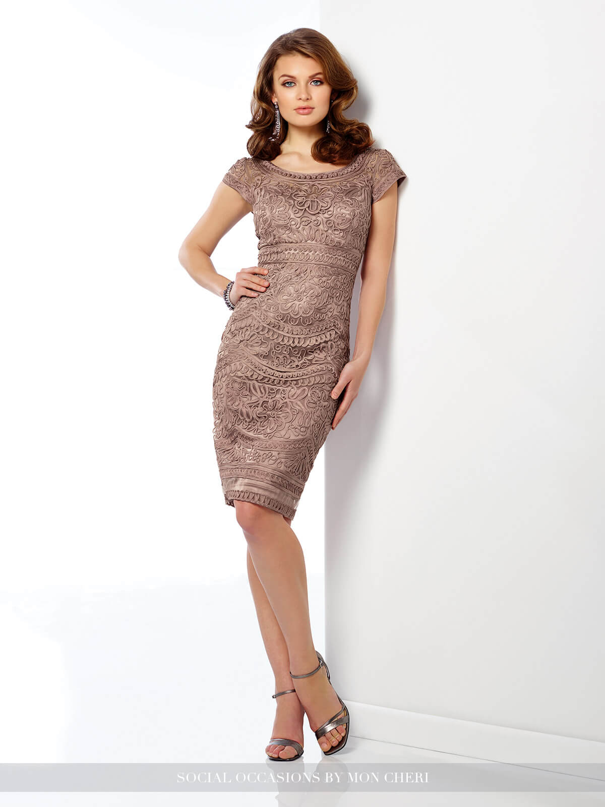 Women's Cocktail Dresses - Special Occasion Dresses Special occasions call for special dresses. At the top of every woman's wish list is a dress that will make her feel as gorgeous on the inside as she looks on the outside.