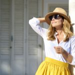 How to dress in the summer over 40 from Ideal Fashion Mount Forest