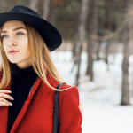 Winter fashion tips from Ideal Fashion Mount Forest