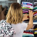 How to purge your closet in spring from Ideal Ladies Wear