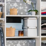 How to organize your closet from Ideal Fashion in Ontario