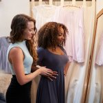 How to shop for clothes that fit from Ideal Ladies Wear Ontario