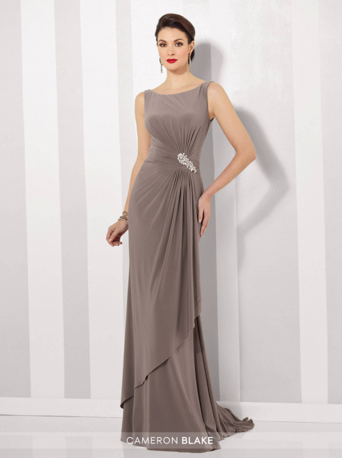 Ivonne D exclusively by Mon Cheri  Mother of the Bride Dresses 2017