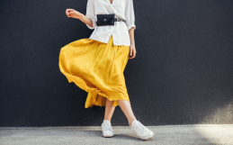 How To Transition Your Wardrobe Into Spring