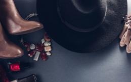 Fall Wardrobe Essentials Checklist