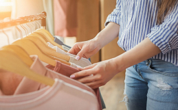 How To Shop For Clothes The Smart Way